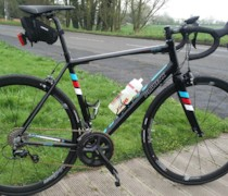 My Road Bike bike photo
