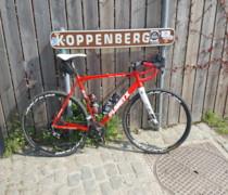 The XLA bike photo