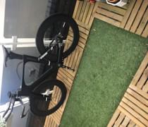 The Beast bike photo
