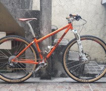 Trail Classic bike photo