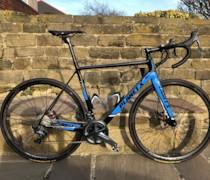 PXD80 bike photo