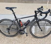 Cilla bike photo