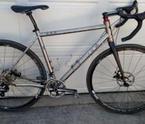 The Gravel Bike bike photo