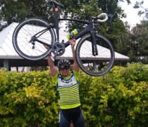 The Fastest bike photo