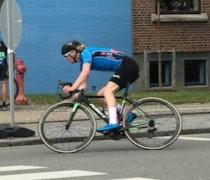 Maratona bike photo