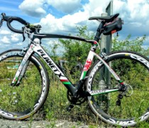 Aero Dragon  bike photo