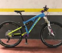 Titus bike photo