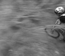 La Titus bike photo