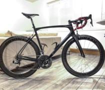 Planerello bike photo