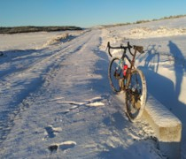 Full bike photo