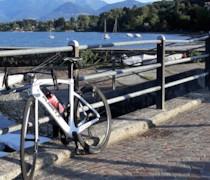 Aero Wonder bike photo