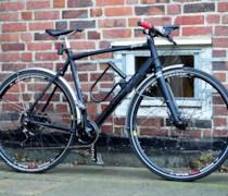 London Road Apex 1 Flat Bar bike photo