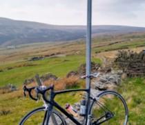 Planet X Pro Carbon Evo bike photo
