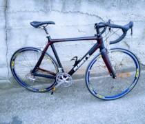 Predator bike photo