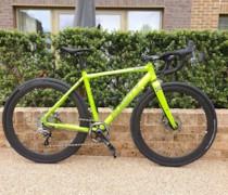 Training Bike bike photo