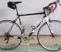 Fast & Comfortable bike photo
