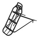 Jobsworth Disc Brake Compatible Adjustable Pannier Rack