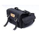 Ostrich Saddle Bag SP-731