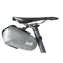 PODSACS Daytripper Waterproof Saddle Bag With QR Clamp