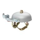 Holdsworth Gran Sport 25.4mm Brass Bell / Silver Dome
