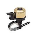 Ohgi Match Brass Bell / Band / Gold / Black