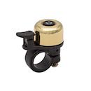 Ohgi Match Brass Bell / Clamp / Gold