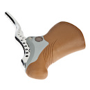 TRP RRL-SR Road Brake Levers / Brown and Silver