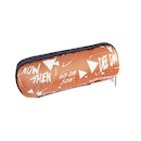 Holdsworth EVA Tool Bottle Cage Tool Bag / Graffiti / Orange