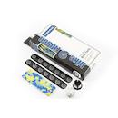 Bike Ribbon Cork Handlebar Tape / Blue/Celeste/Yellow