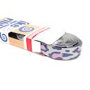 Bike Ribbon Professional Handlebar Tape / Gloss / Silver/Pink/Blue