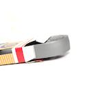 Bike Ribbon Professional Handlebar Tape / Metallic / Silver