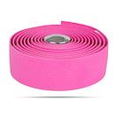 Planet X Cork Gel Bar Tape / Pink