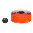 Selcof Eolo Soft Logo Bar Tape / Fluro Orange
