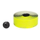Selcof Eolo Soft Logo Bar Tape / Fluro Yellow