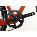 On-One Space Chicken SRAM Apex 1 Mechanical Disc Gravel Bike 700C Wheels