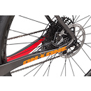 On-One Space Chicken SRAM Rival 1 Gravel Bike 700C Wheels
