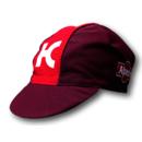 Apis Cotton Cycling Team Cap / One Size / Katusha