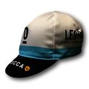 Apis Cotton Cycling Team Cap / One Size / Leopard