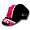 Apis Cotton Cycling Team Cap / One Size / Roubaix