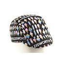 Holdsworth Ice Cream Cotton Cycling Cap / Black