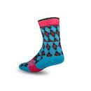 Carnac Merino Argyle Socks