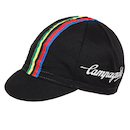 Campagnolo Classica Cotton Cycling Cap / One Size / Black