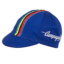 Campagnolo Classica Cotton Cycling Cap / One Size / Blue