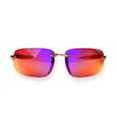 Carnac CS Sunglasses / Tortoiseshell / HD Revo