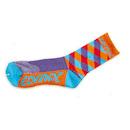 Carnac Diamond Thicky Merino Cycling Socks