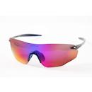 Carnac Equipe Evo Sunglasses / Gloss Black / HD Blue Revo