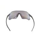 Carnac Equipe Sunglasses / Black HD Blue