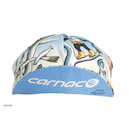 Carnac By Mombassa Cotton Cycling Cap Made By Apis / Aussie Panda