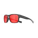Carnac RSF SE Sunglasses / Gloss Black / Black Red Revo