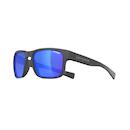 Carnac RSF SE Sunglasses / Matt Black / Blue Revo